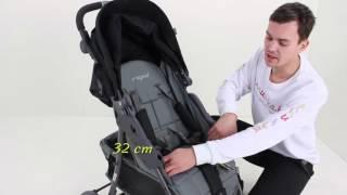 Обзор: Прогулочная коляска 4 Baby Rapid(http://annushka.by/detskie-tovary/detskaya-progylochnaya-kolyaska-4baby-rapid Детская прогулочная коляска 4 Baby Rapid от 6 месяцев., 2016-02-07T00:33:59.000Z)