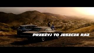 Muzyka z filmu 'Szybcy i Wściekli 7' już w sprzedaży