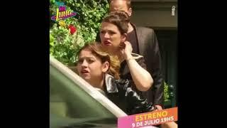 Soy Luna 3  Monica y Miguel son Arrestados por la Policia Avance Esclusivo