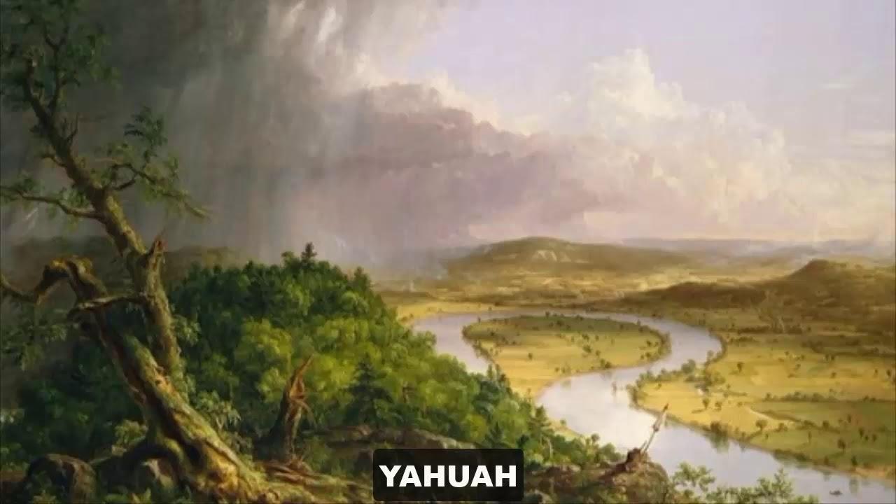 De Volta Para Yah - Músicas Brasileiras Para Yahuah