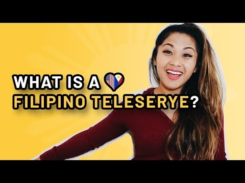 FILIPINO TELESERYES (Philippines Entertainment) | FILAM FANGIRL