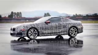 BMW 8 Series Coupé 2018: Test Drive