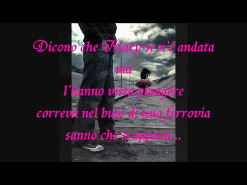 Gemelli diversi mary Lyrics