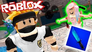 WILL YOU WIN ALL? 😵 MURDER MYSTERY 2 ROBLOX