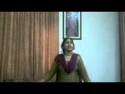 2 mts Political speech (motivate audience to vote)