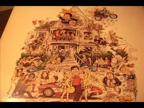 Animal House Soundtrack - Stephen Bishop - Animal House (Theme) LP 1978