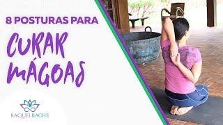 8 posturas para abrir o peito e curar mágoas - Yoga Funcional