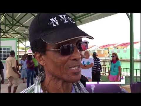 Nation Update: Barbuda evacuated