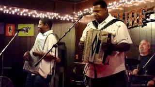 """Jambalaya (On The Bayou)"" Chubby Carrier & the Bayou Swamp Band at the Surf Club"