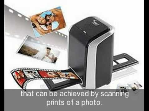 35mm Film Scanner Drivers Download for Windows 10, 8.1, 7 ...