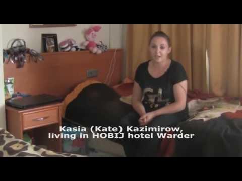 Interview Kasia Kazimirow