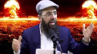 הרב יעקב בן חנן - מלחמת גוג ומגוג עומדת להתחיל! מי ינצל מהדבר הזה?!