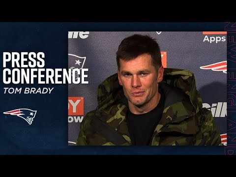 DJ 4eign - Tom Brady Seemed Frustrated After The Patriots Win Over Eagles