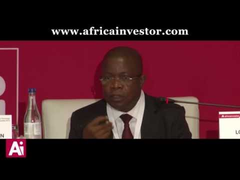 Amadou Hott, CEO, FONSIS - Ai CEO Infrastructure Investment Summti 2015
