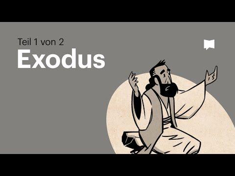 Exodus Teil 1 2.Mose