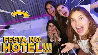 FIZEMOS ALGO PROIBIDO NESSE VIDEO!!!