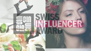 Swiss Influencer Award