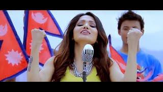 Uthau Yuwa - Ananda Karki & Indira Joshi | New Nepali Pop Song 2015