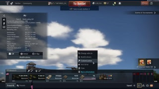 PS4 WAR THUNDER * JUST STARTED THIS GAME * UNTAMED_NL