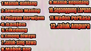 Download lagu Aas Rolani Manuk Ketilang MP3