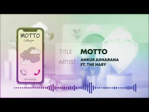 motto-(official-audio)---the-haby,-ankur-adharana,-prod.-by-big-zzz-|-latest-punjabi-song-2021
