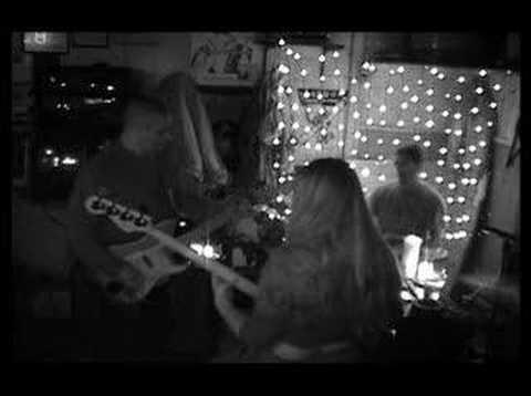 Rare Mermen footage//Sand Bar 3-11-2001