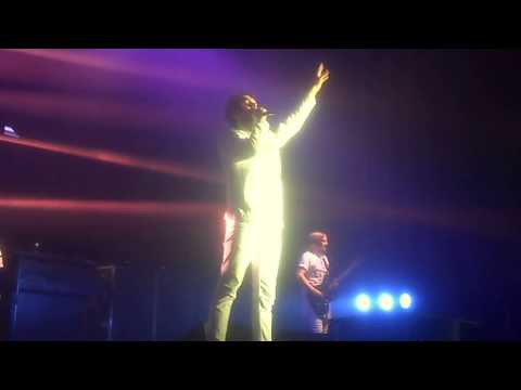 Kasabian - L.S.F. (Lost Souls Forever) - live at Aberdeen AECC 26 November 2017