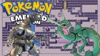 Pokemon Emerald Randomizer Nuzlocke Part 11: Meteor Falls