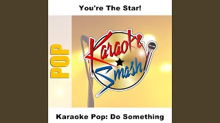 Found That Soul (Karaoke-Version) As Made Famous By: Manic Street Preachers