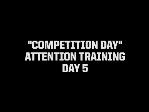 UC Bearcats Football: Competition Day