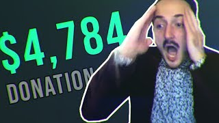 How I made $4800 in 2 hours!
