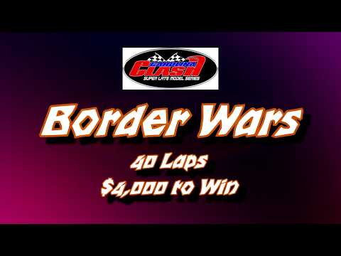 RacersEdge Tv | Volunteer Speedway | Carolina Clash | May 23 , 2015