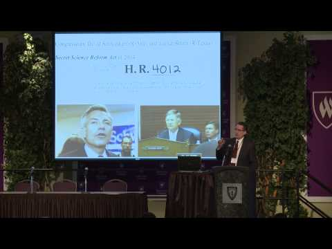 2014 Intermountain Sustainability Summit Dr  C  Arden Pope