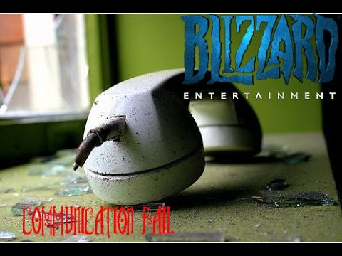 Blizzard Communication