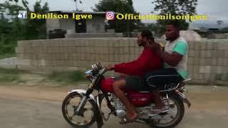 DENILSON IGWE - OKADA PILOT