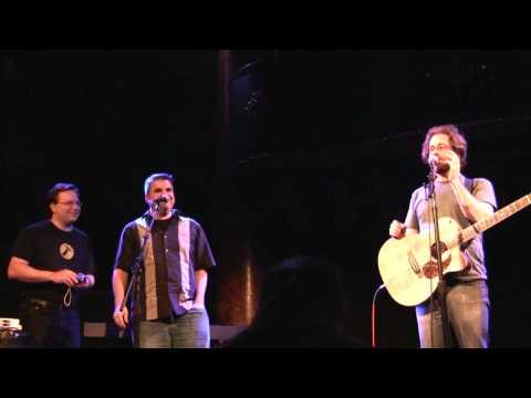 JoCo - Chiron Beta Prime - Live in SF 01/18/2009