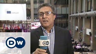 انتهاء اجتماع مجموعة اليورو دون التوصل إلى اتفاق مع اليونان | الأخبار