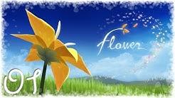 Let's Play Flower (german)  - 01