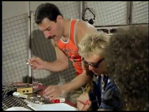 Queen - The Making of
