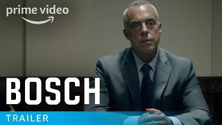 Bosch - Season 2 Trailer | Amazon Prime