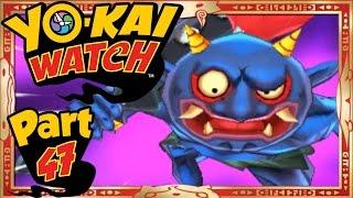 Yo-Kai Watch - Part 47 | How To Find & Beat Ogralus The Blue Oni! [English Gameplay Walkthrough]