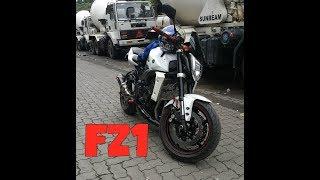 Download Video Riding the iconic Yamaha Fz1 | Motovlog MP3 3GP MP4