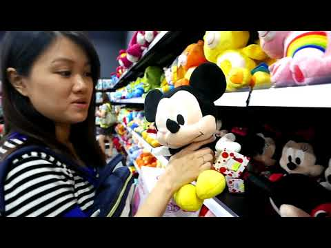 New Genting Highlands Premium Outlets Malaysia 2017 - Kids Heaven at Toy World