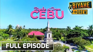 Biyahe ni Drew: Rediscovering Cebu | Full episode