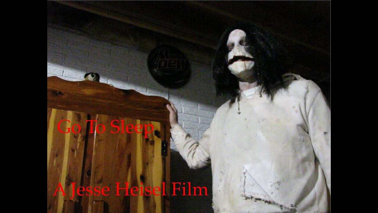 Jeff The Killer Film Deutsch