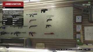 PS4でGTA5をのんびりプレイしています。最近は、強盗をすることが多いで...