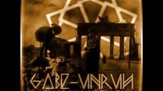 GABE-UNRUH - Ausgangssperre 2010 (SkullLine)