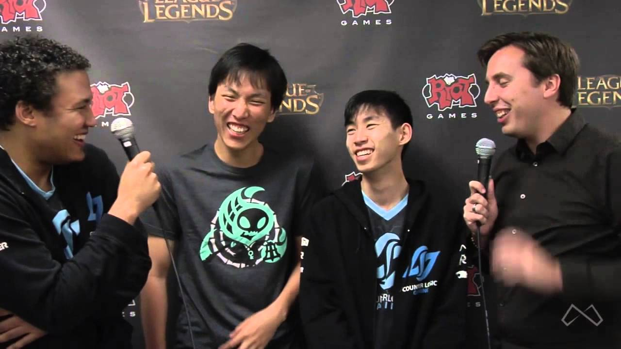 Aphromoo, Doublelift, And Link Discuss The Relegation