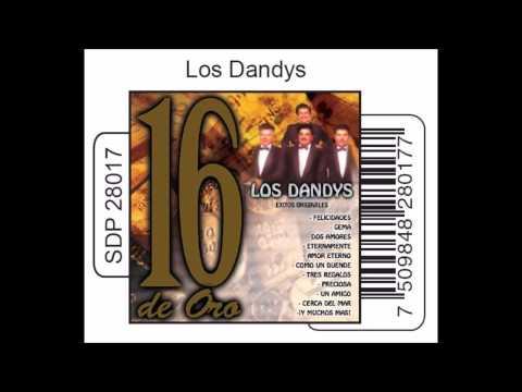 Amor Eterno - Los Dandys