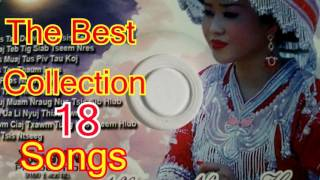 Hmong Best Songs Collection / written By Toua Yang